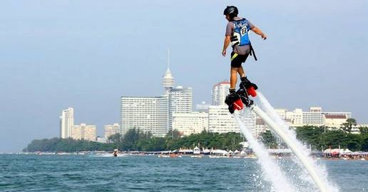 Flyboard--Pattaya-gititour.com